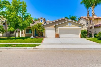 33605 Azalea Lane, Murrieta, CA 92563 - MLS#: SW18236560