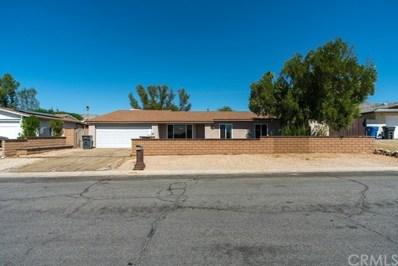 65924 5th Street, Desert Hot Springs, CA 92240 - MLS#: SW18236594