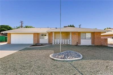 28191 Westover Way, Sun City, CA 92586 - MLS#: SW18236653
