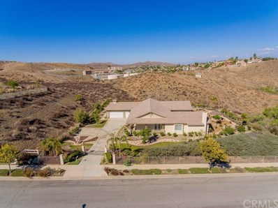 131 Via De La Valle, Lake Elsinore, CA 92532 - MLS#: SW18236697