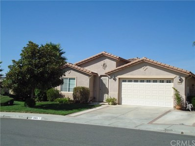28616 Sunridge Court, Menifee, CA 92584 - MLS#: SW18236754