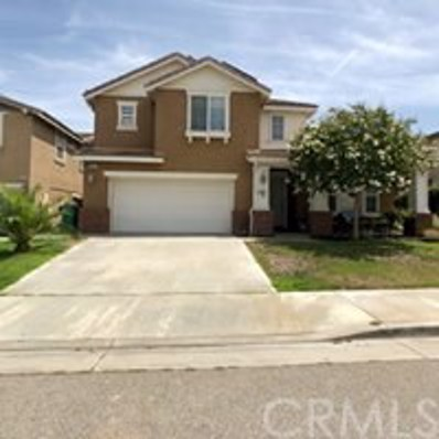 34070 Pamplona Avenue, Murrieta, CA 92563 - MLS#: SW18236778
