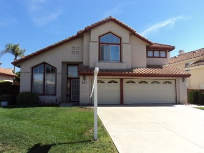 24062 Bearskin Circle, Murrieta, CA 92562 - MLS#: SW18236792