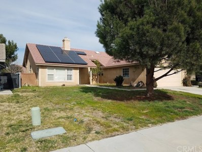 1081 Birch Lane, San Jacinto, CA 92582 - MLS#: SW18236931