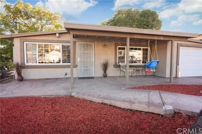 723 Pecos Street, Spring Valley, CA 91977 - #: SW18237071