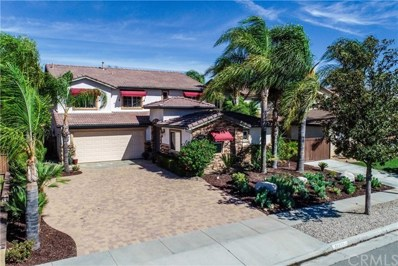 38076 Murrieta Creek Drive, Murrieta, CA 92562 - MLS#: SW18237463
