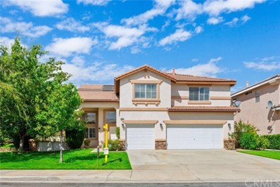 33354 Morning View Drive, Temecula, CA 92592 - MLS#: SW18237700