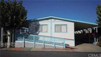 31750 MacHado Street UNIT 18, Lake Elsinore, CA 92530 - MLS#: SW18237779