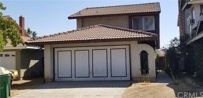23455 Rolanda Drive, Moreno Valley, CA 92553 - MLS#: SW18237993