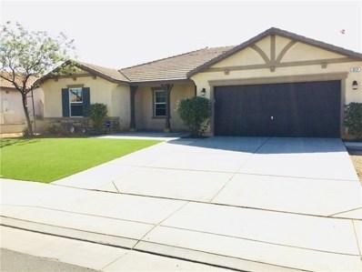 317 Yosemite Avenue, Perris, CA 92570 - MLS#: SW18238131
