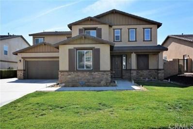 31553 Koa Court, Winchester, CA 92596 - MLS#: SW18238150