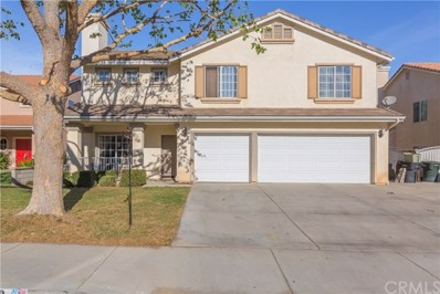 32869 Starlight Street, Wildomar, CA 92595 - MLS#: SW18238418