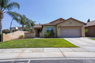 29825 Cottonwood Cove Drive, Menifee, CA 92584 - MLS#: SW18238470