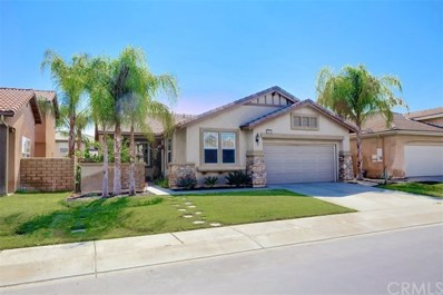 29735 Cottonwood Cove Drive, Menifee, CA 92584 - MLS#: SW18238537
