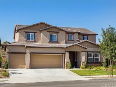 45061 Morgan Heights Road, Temecula, CA 92592 - MLS#: SW18238757