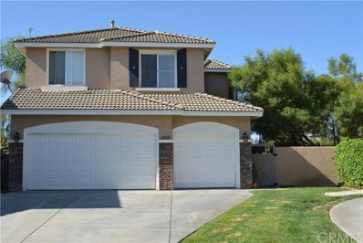 27525 Nellie Court, Temecula, CA 92591 - MLS#: SW18238834