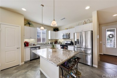 30696 Carriage Hill Drive, Menifee, CA 92584 - MLS#: SW18238850