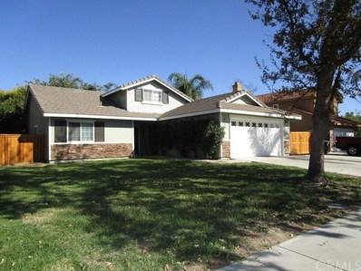 1883 Arroyo Viejo Drive, San Jacinto, CA 92583 - MLS#: SW18238854