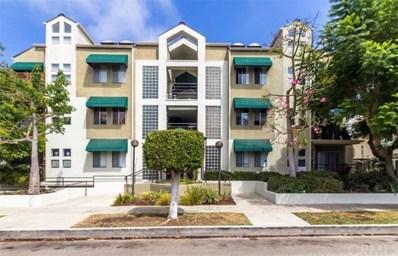 1739 E Broadway UNIT 10, Long Beach, CA 90802 - MLS#: SW18238866