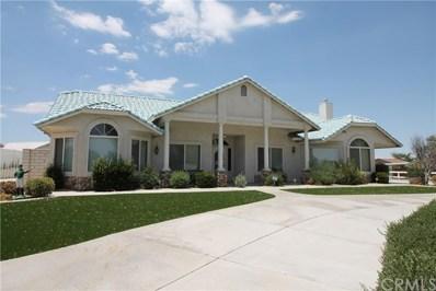 18890 Appaloosa Road, Apple Valley, CA 92308 - #: SW18238876