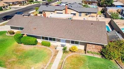 5116 Orchard Street, Montclair, CA 91763 - MLS#: SW18238961