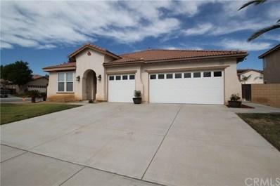 32544 Armoise Drive, Winchester, CA 92596 - MLS#: SW18239020