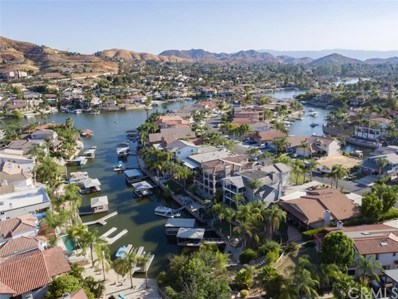 30099 White Wake Drive, Canyon Lake, CA 92587 - MLS#: SW18239211