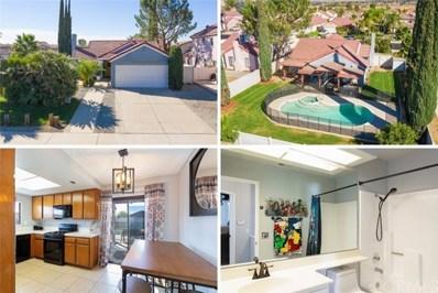 23667 Rhea Drive, Moreno Valley, CA 92557 - MLS#: SW18239442