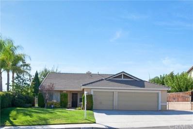 37199 Fallsgrove Avenue, Murrieta, CA 92563 - MLS#: SW18239475