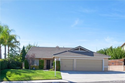 37199 Fallsgrove Avenue, Murrieta, CA 92563 - MLS#: SW18239475