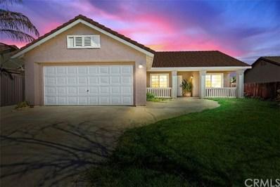 25472 Pegasus Road, Menifee, CA 92586 - MLS#: SW18239785