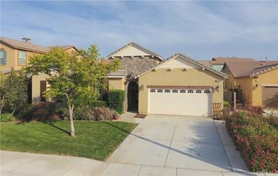 35416 Stonecrop Court, Murrieta, CA 92563 - MLS#: SW18239973