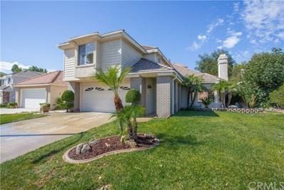23257 Joaquin Ridge Drive, Murrieta, CA 92562 - MLS#: SW18240117