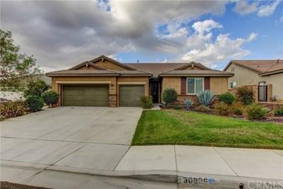 30926 Prairie Sun Way, Murrieta, CA 92563 - MLS#: SW18240358
