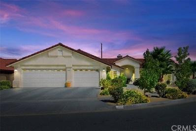 56768 Taos Circle, Yucca Valley, CA 92284 - MLS#: SW18240396
