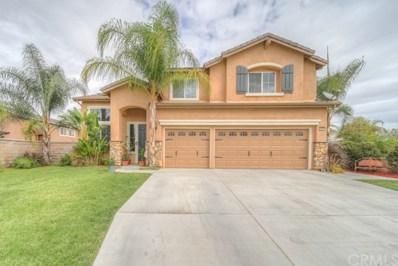 26786 Hanalei Court, Sun City, CA 92586 - MLS#: SW18240460