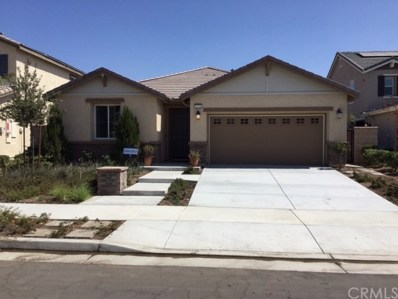 6970 Cache Creek Way, Jurupa Valley, CA 91752 - MLS#: SW18240471