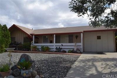 27053 El Rancho Drive, Menifee, CA 92586 - MLS#: SW18240517