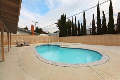 410 W Hacienda Drive, Corona, CA 92882 - MLS#: SW18240523