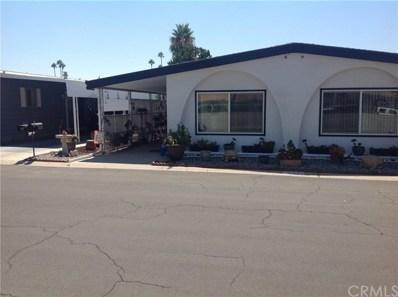 601 N Kirby Street UNIT 297, Hemet, CA 92545 - MLS#: SW18240541