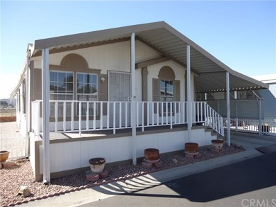5001 W Florida UNIT 299, Hemet, CA 92545 - MLS#: SW18240642