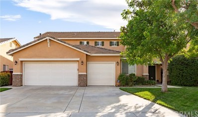 43061 Noble Court, Temecula, CA 92592 - MLS#: SW18240854