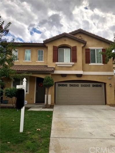 31929 Rosales Avenue, Murrieta, CA 92563 - MLS#: SW18240948