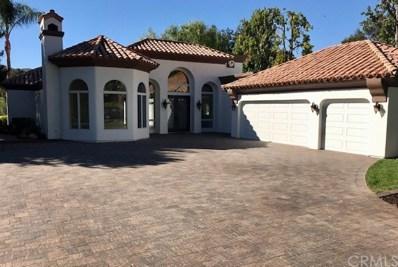 22461 Bear Creek Drive N, Murrieta, CA 92562 - MLS#: SW18240980
