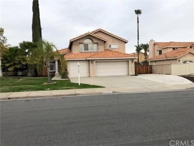 23920 Constantine Drive, Murrieta, CA 92562 - MLS#: SW18241220
