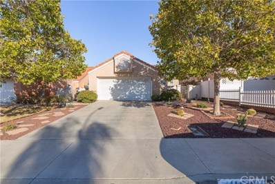 41147 Via Cedro, Murrieta, CA 92562 - MLS#: SW18241241