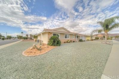 26201 Fresh Meadow Drive, Menifee, CA 92586 - MLS#: SW18241690