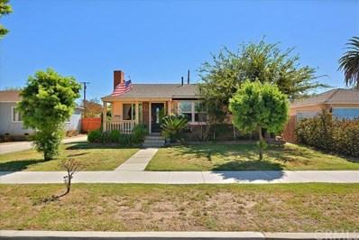 412 E 44th Way, Long Beach, CA 90807 - MLS#: SW18241765