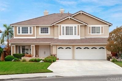 39651 Bayonne Place, Murrieta, CA 92562 - MLS#: SW18241826