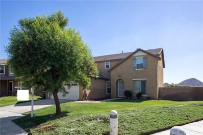 3094 Crooked Branch Way, San Jacinto, CA 92582 - MLS#: SW18241860